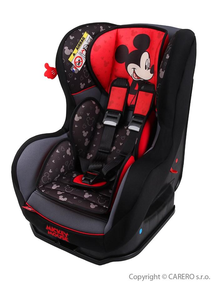 Autosedačka Nania Cosmo Lx Mickey 2016