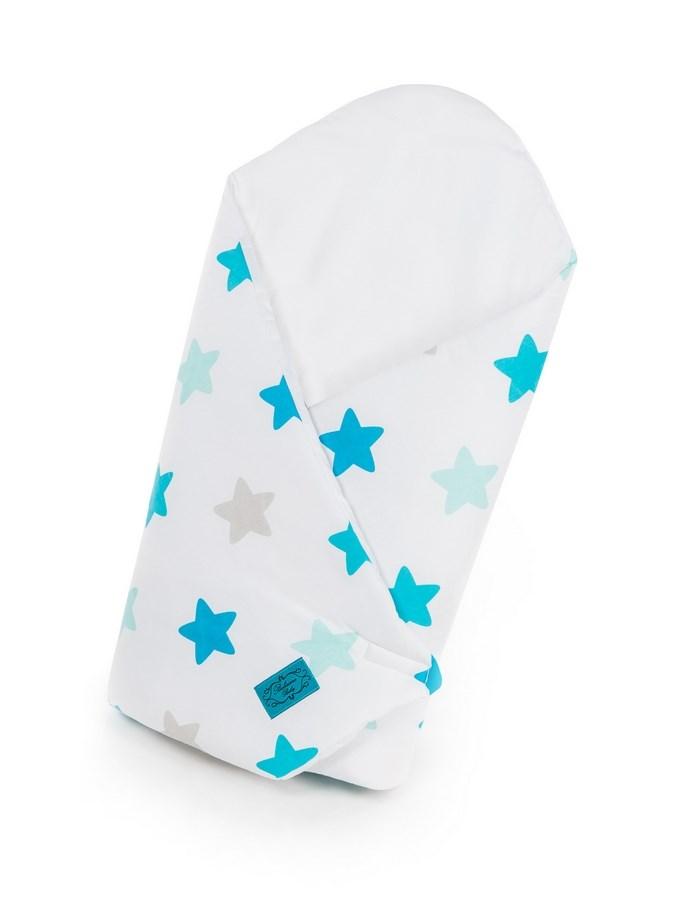 Zavinovačka Belisima Veselé Hviezdičky modrá