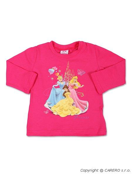 Tričko s dlhým rukávom Disney