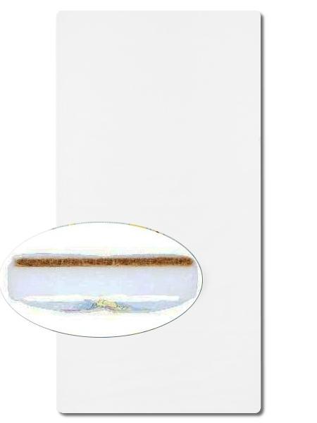 Matrac molitan-kokos 140x70 cm