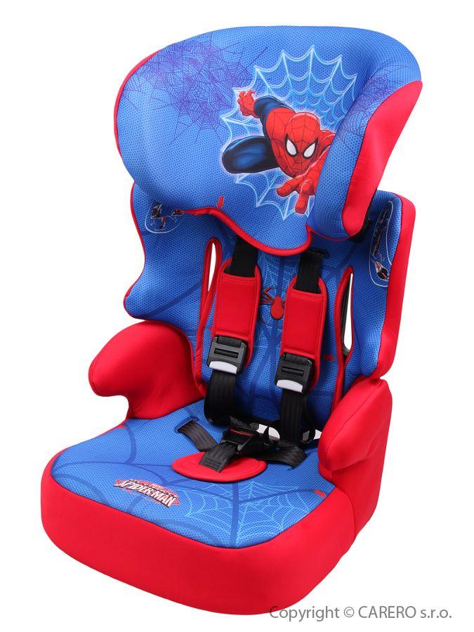 Autosedačka Nania Beline Sp Spiderman 2016