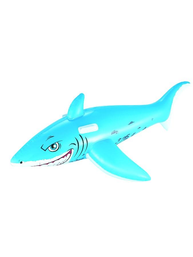 Detský nafukovací žralok do vody Bestway