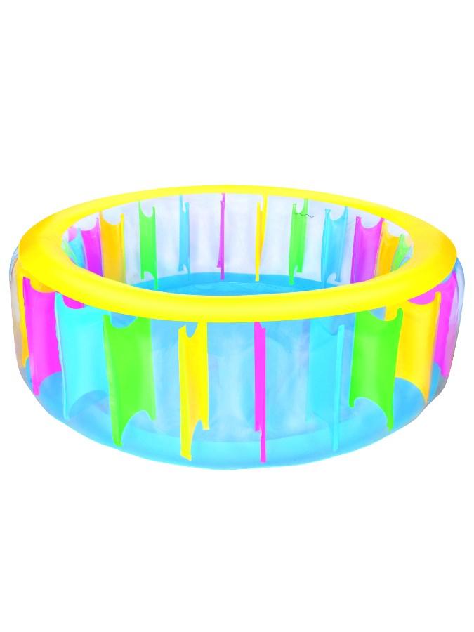 Detský nafukovací bazén Bestway viacfarebný