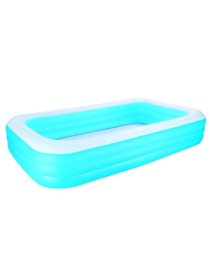 Rodinný nafukovací bazén Bestway