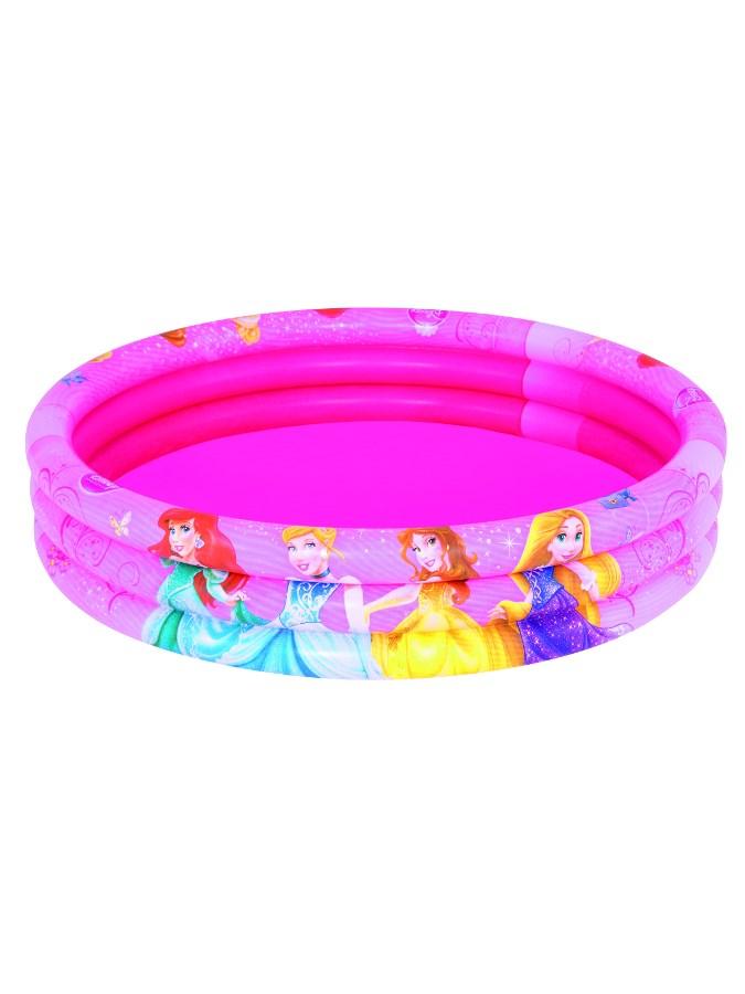 Detský nafukovací bazén Bestway Disney Princess