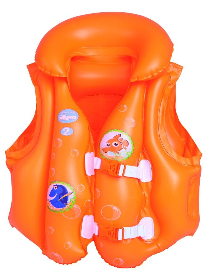 Detská nafukovacia vesta Bestway Nemo