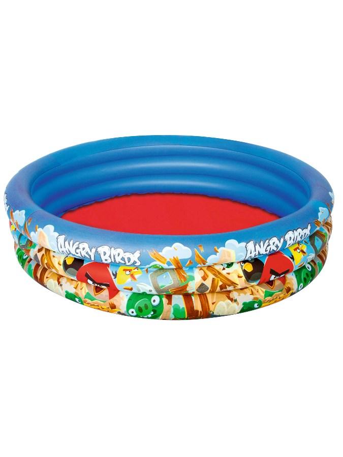 Detský nafukovací bazén Bestway Angry Birds