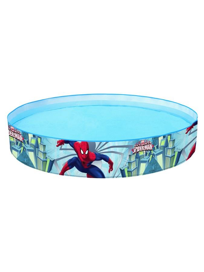 Detský bazén s pevnou stenou Bestway Spider-Man