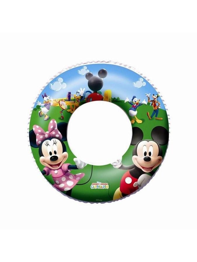 Detský nafukovací kruh Bestway Minnie