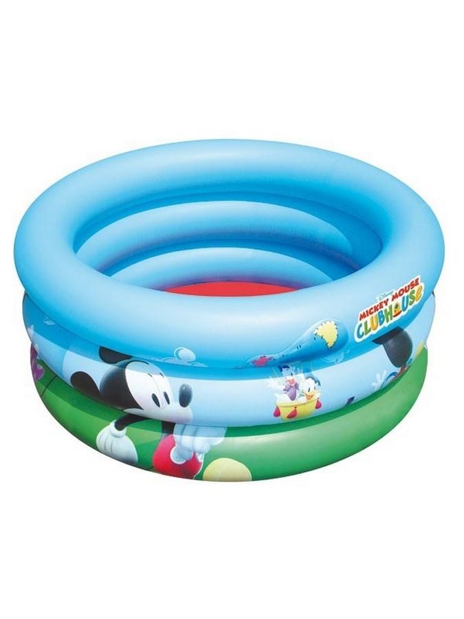 Detský nafukovací bazén Bestway Mickey Mouse