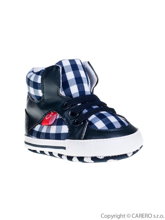 Detské topánočky Bobo Baby modré