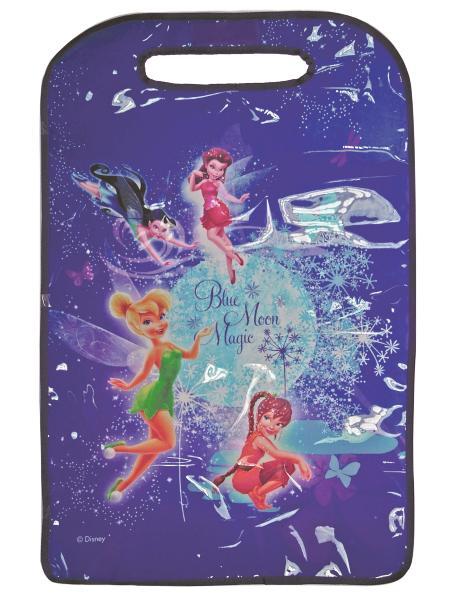 Ochranná fólia na sedadlo Disney Fairies