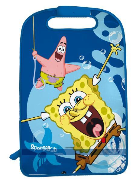 Ochranná fólia na sedadlo Spongebob