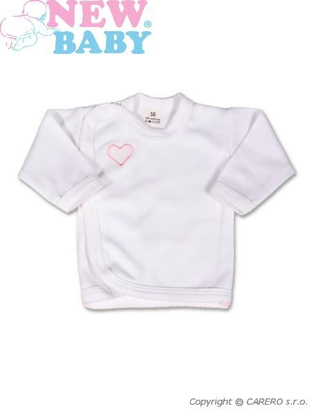 Dojčenská košieľka New Baby Classic