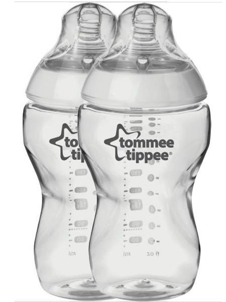 Fľaša Tomme Tippee C2N 340 ml 2ks
