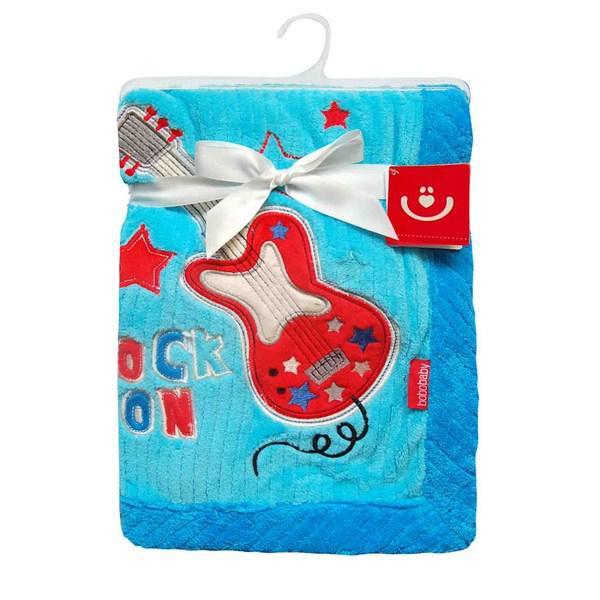Detská deka z mikrovlákna