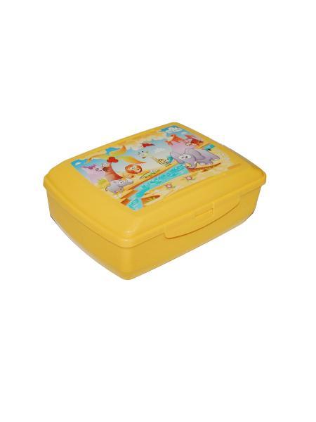Chladiaci box na desiatu Safari