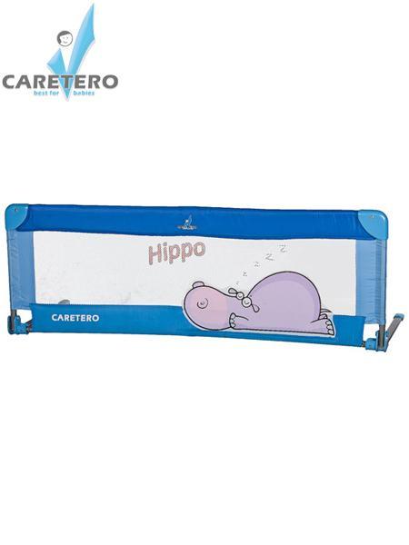 Mantinel do postieľky CARETERO Hippo