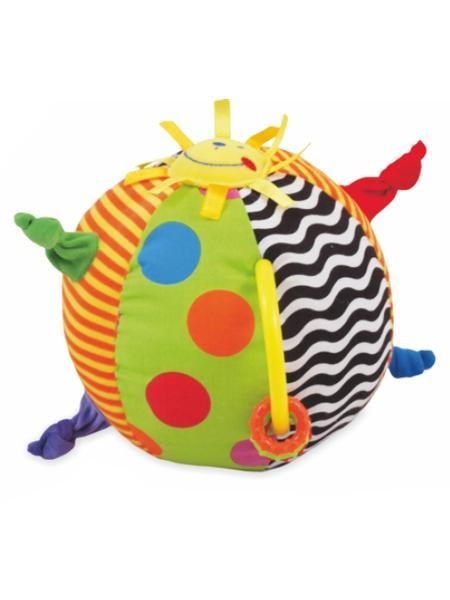 Edukačná hračka Baby Mix balón