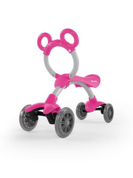 Detské odrážadlo Milly Mally Orion pink