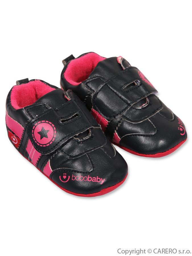 Detské topánočky Bobo Baby 12-18m