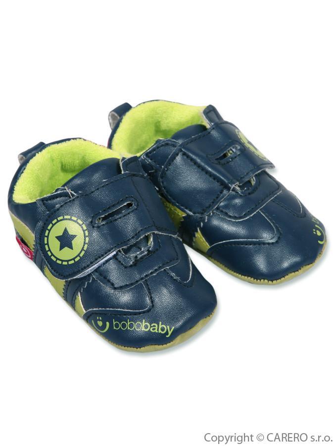 Detské topánočky Bobo Baby 6-12m
