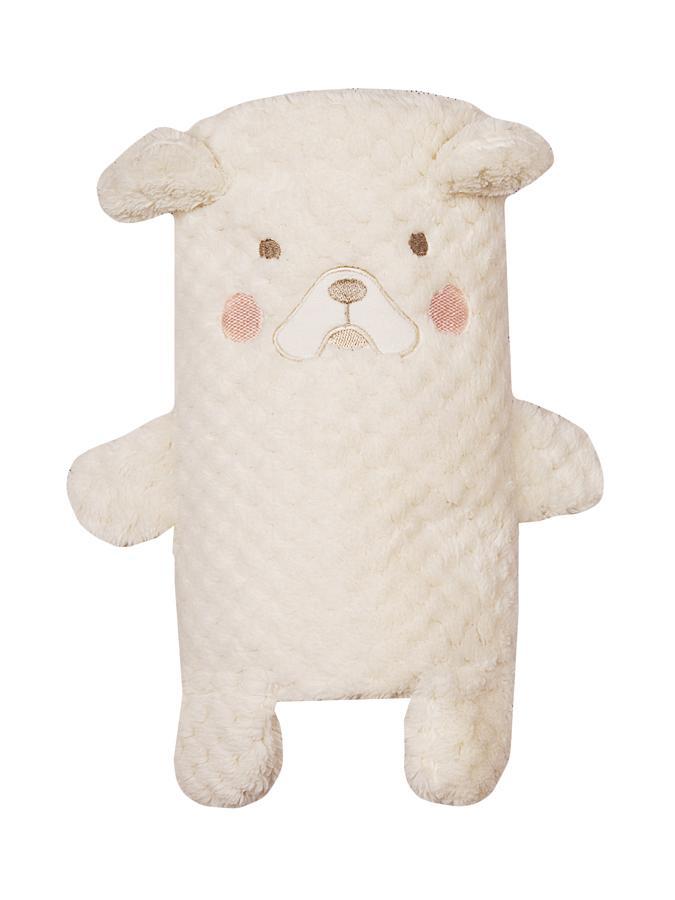 Detská deka z mikrovlákna Womar béžová 80x90
