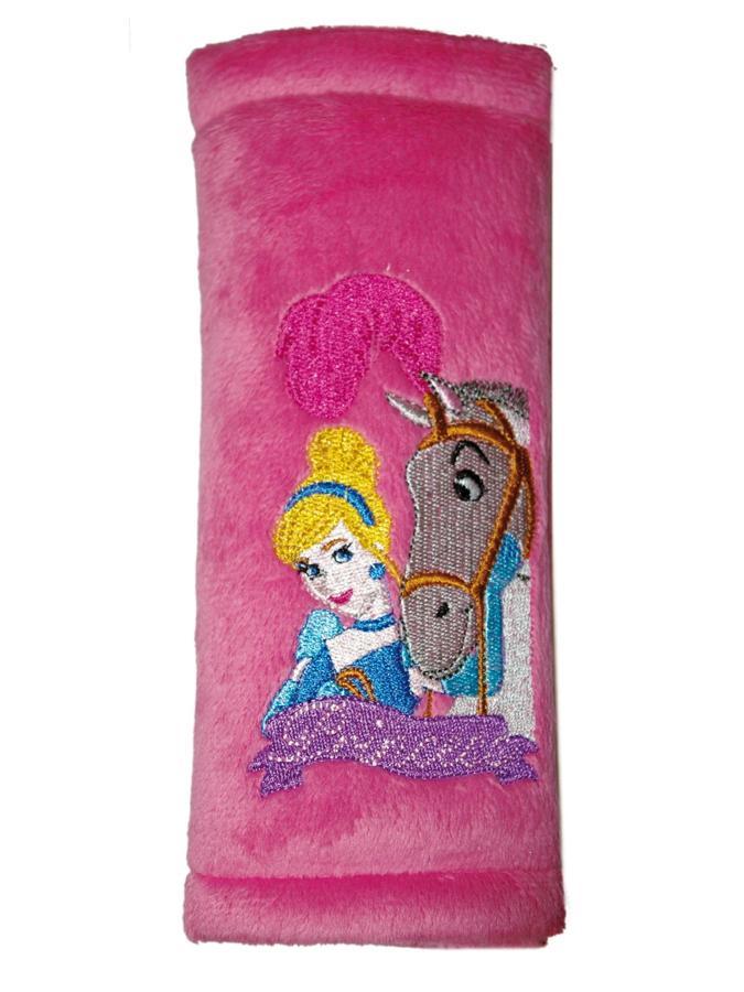 Chránič na bezpečnostné pásy Disney Princess