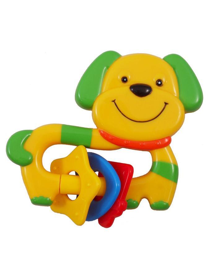 Hrkálka Baby Mix psík