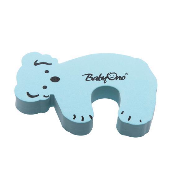 Zarážka na dvere Baby Ono medveď