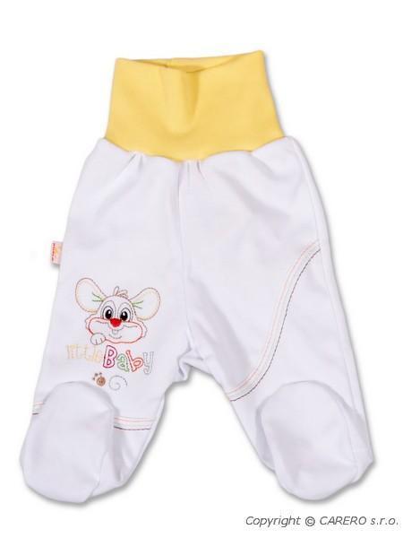Dojčenské polodupačky Koala Malá Myška