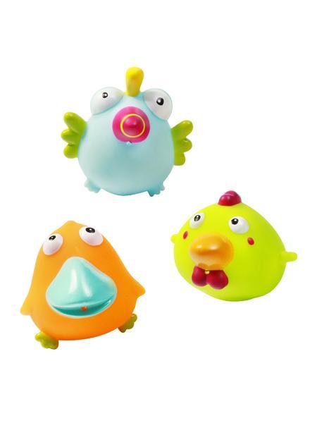 Hračky do vane Baby Ono Birds