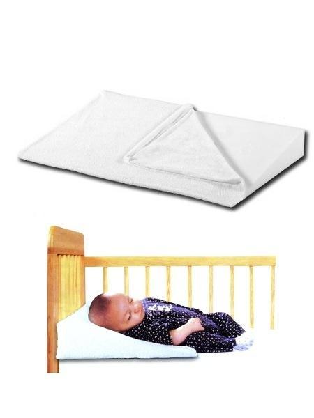 Dojčenský vankúš - klin malý
