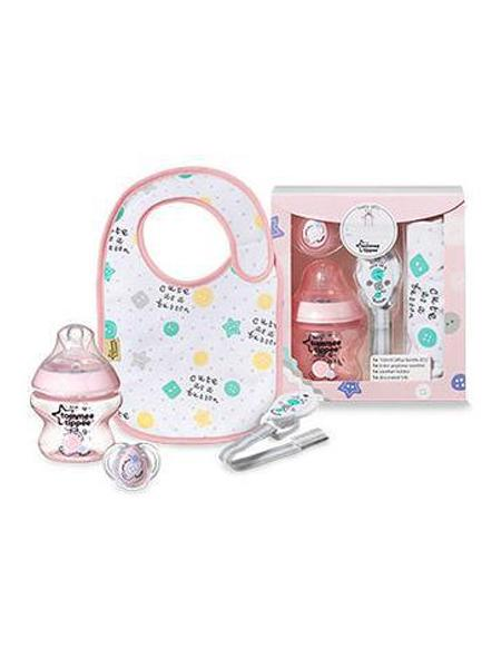 Darčeková dojčenská sada pre dievčatká Tommee Tippee