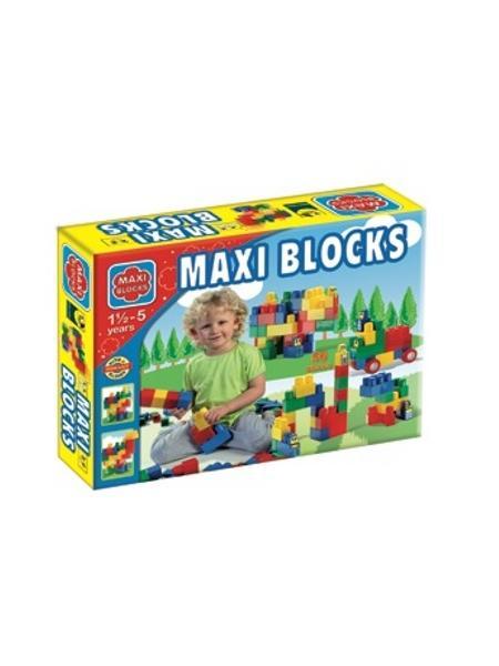 Stavebnice Maxi Blocks 56 ks