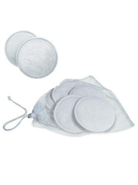 Prsné tampóny Avent - na viac použití 6 ks