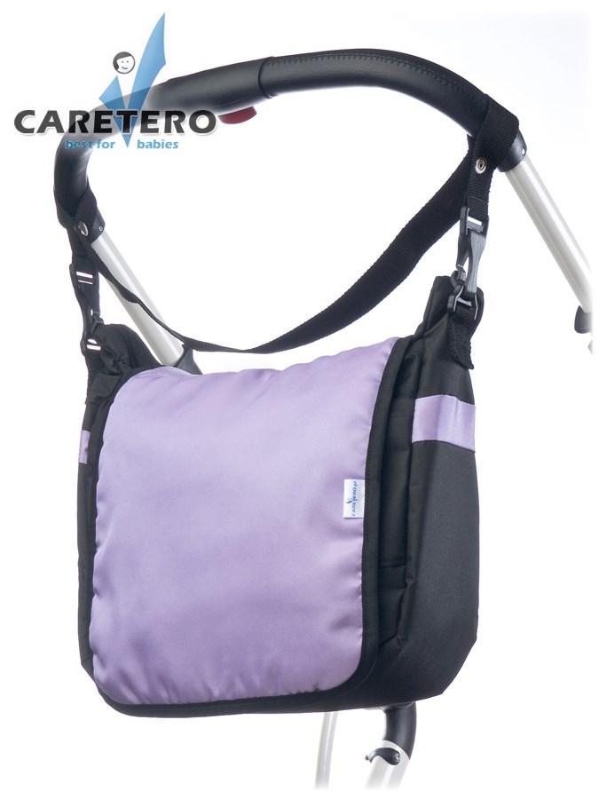 Taška na kočík CARETERO - rose