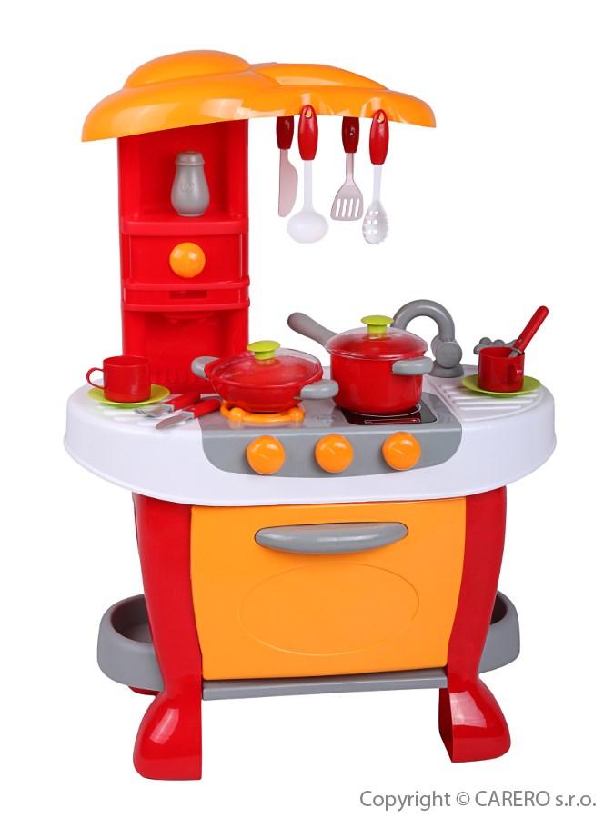 Detská kuchynka Baby Mix