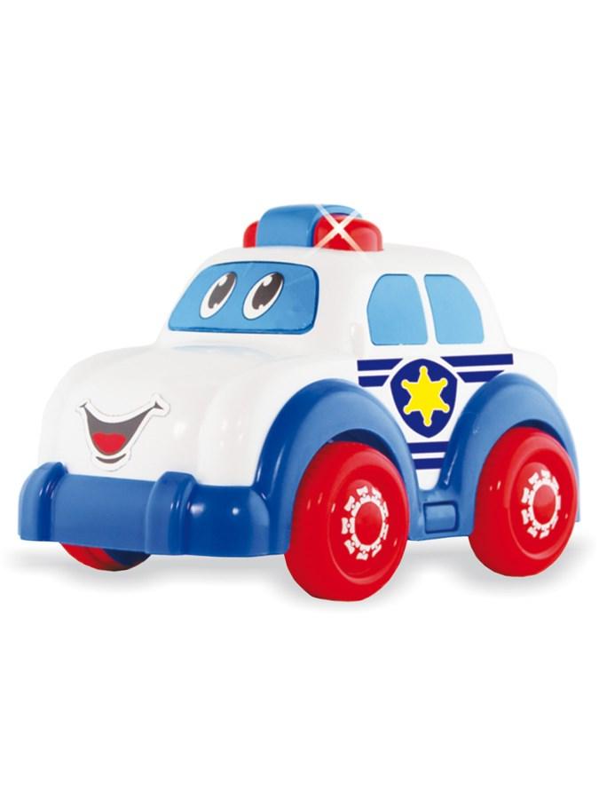 Edukačná hračka Baby Mix Polícia