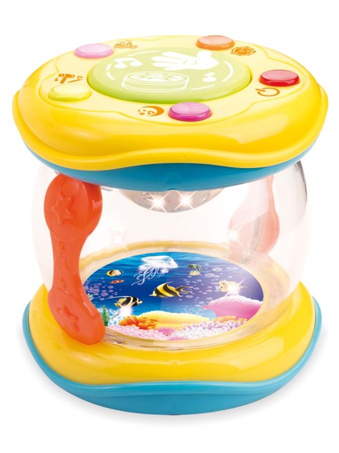 Edukačná hračka Baby Mix Malý bubienok