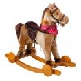 Hojdací koník ...