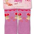 Froté ponožky ...