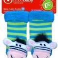 Ponožky ...