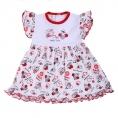 Dojčenské šaty ...